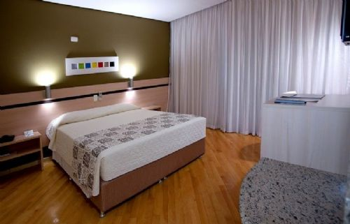 Double Casal Luxo Viale Tower Hotels