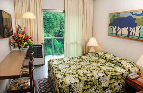 Apartamento Single  Royalty Copacabana Hotel