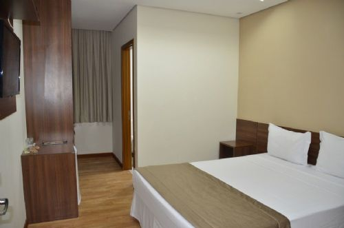 Luxo Double Hotel Mohave