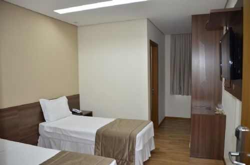 Luxo Twin Hotel Mohave