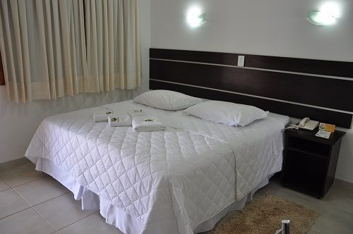 Apartamento Single Pousada Remanso