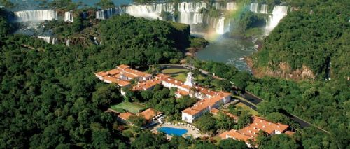 Foz do Iguaçu Hotel das Cataratas