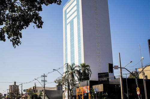Foz do Iguaçu Viale Tower Hotels
